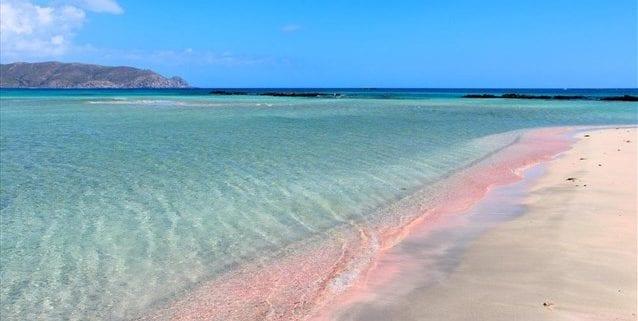 58ef1f6d0d0ce5 Tripadvisor ranked Elafonisi beach as the #11 top beach of the world