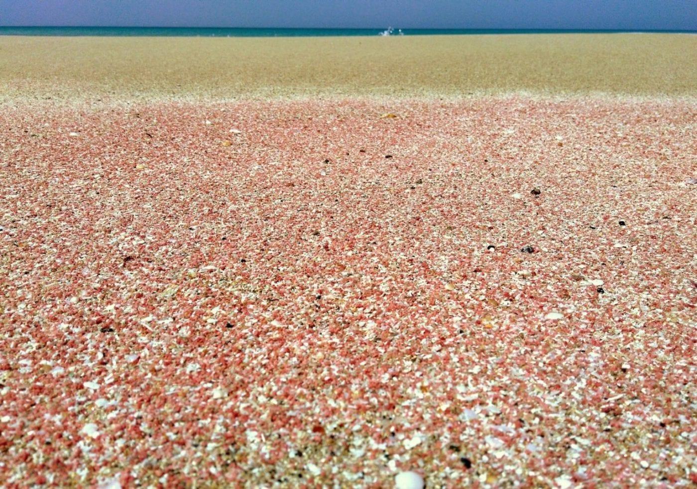 falassarna sand